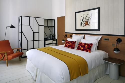 hotelduministere