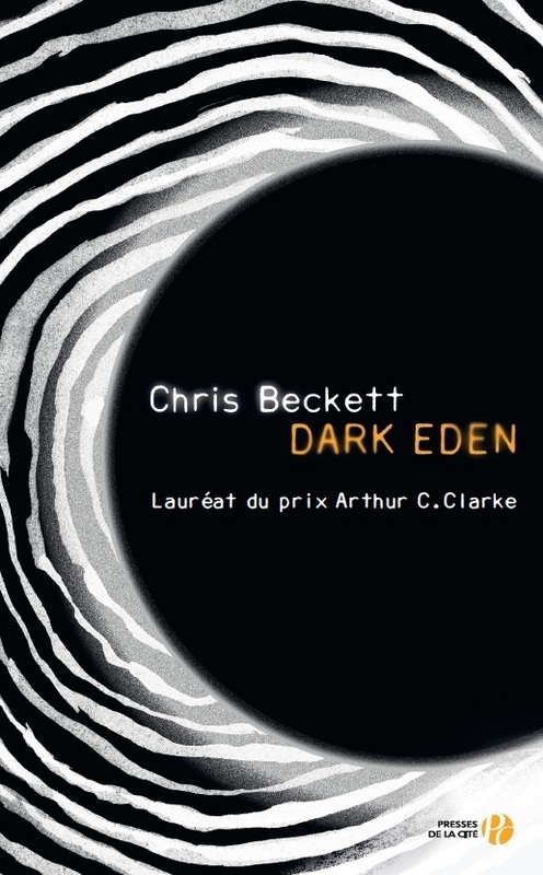 Dark Eden, chris beckett