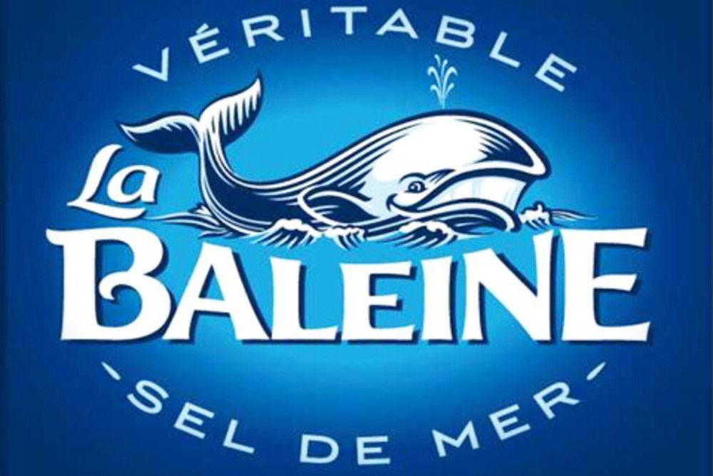 La baleine Essentiel avec 50% de sodium en moins !
