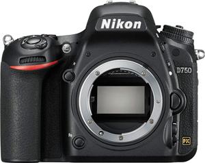 Nikon, nouveautés boîtiers pour l'été