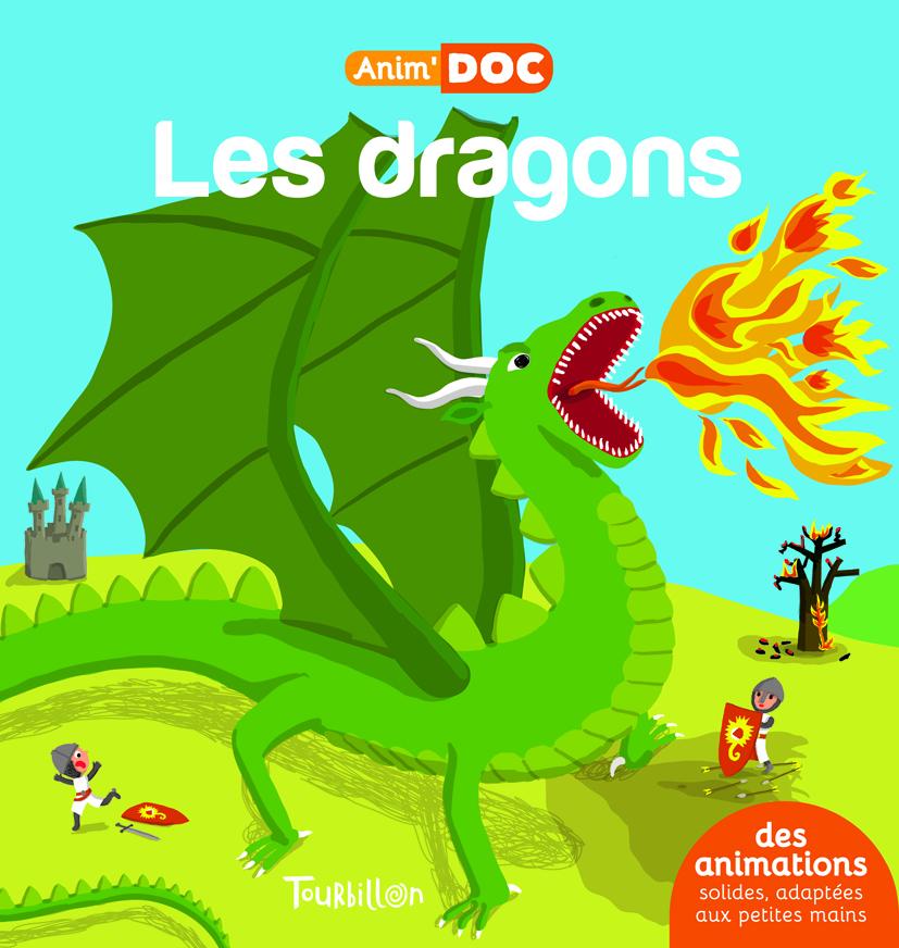 Tourbillon - Les dragons