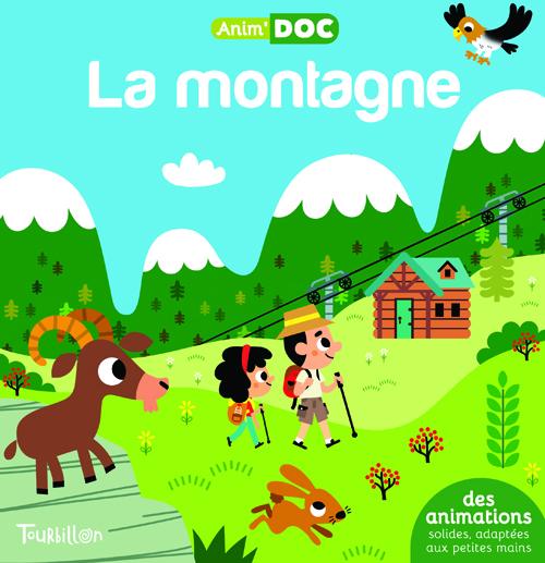 Tourbillon - La montagne
