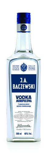 vodka nature ja baszewski, Une cave à vodkas à Paris : une première !