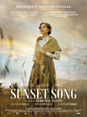 Sunset Song : Splendide Adaptation du roman de Lewis Grassie Gibbon !