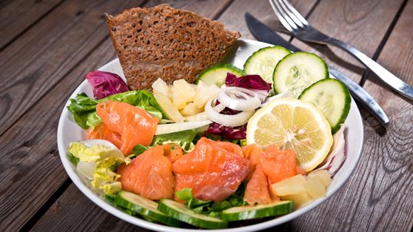 crepes salade matisse, Et si l'avenir se lisait aussi dans la pâte à crêpe !?