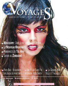 acheter le N°49 - http://www.shalalas.com/#!la-vie-est-belle-voyages/jdujf