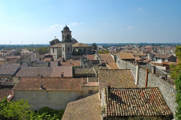 Vacances en France – Beaucaire en Terre d'Argence