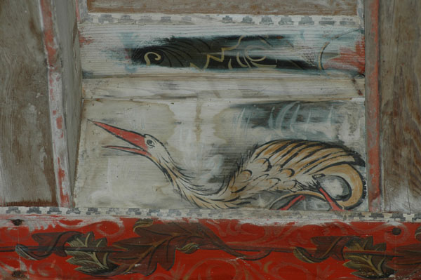 herault plafond des archeveques de narbonne cigogne 1877
