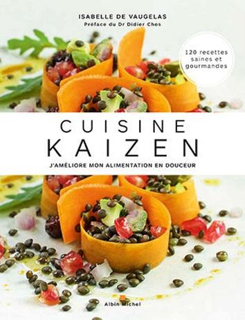 cuisine kaizen albin michel