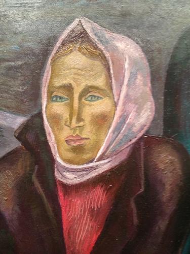 espagne malaga musee russe