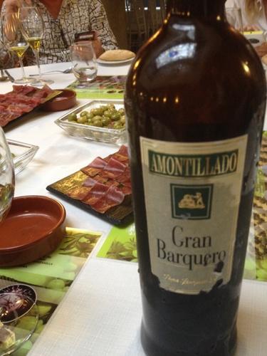 espagne malaga resto vinoteca musem patio de beatas