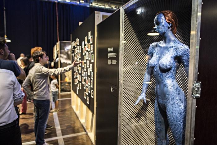 Effets spéciaux, crevez l'écran! – La nouvelle exposition de la Cité des Sciences et de l'Industrie