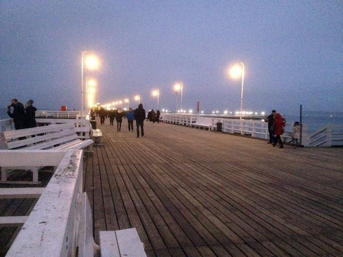 Gdansk, Sopot, Gdynia, les villes soeurs des rives de la Baltique