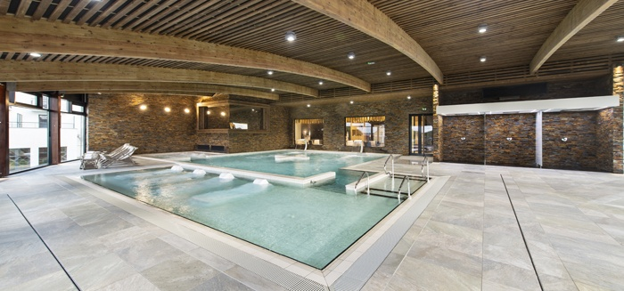 thalasso concarneau piscine