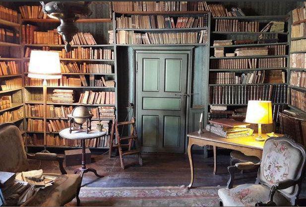 bibliotherapie web