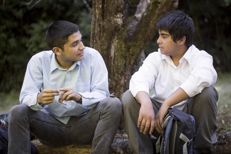 Mala Junta, un film de Claudia Huaiquimilla