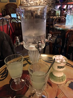 antibes absinthe