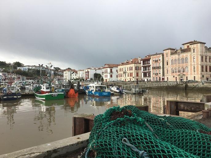 Série Béarn et Pays Basque – Saint-Jean-de-Luz : La cité corsaire