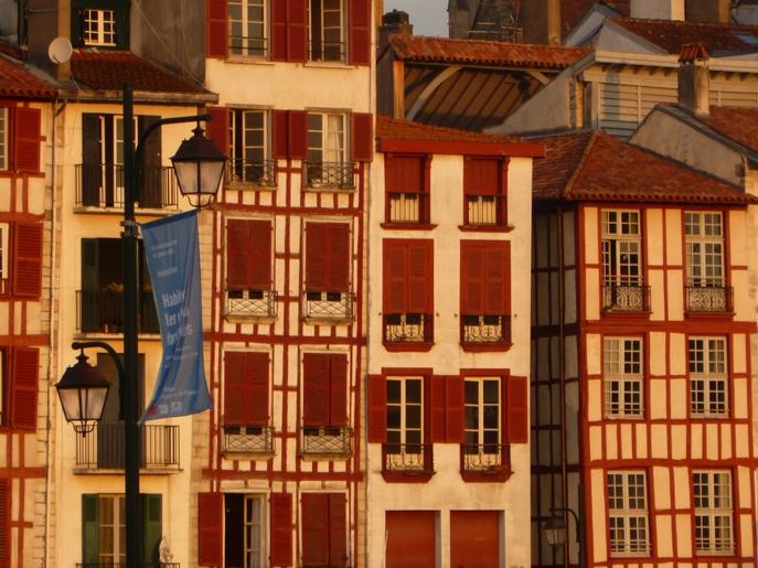 Série Béarn et Pays Basque – Bayonne: Cité de la fête