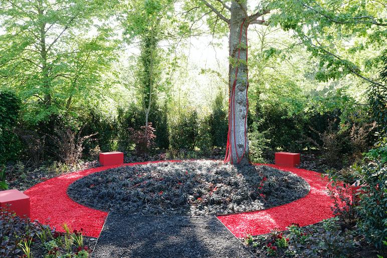Festival international des jardins