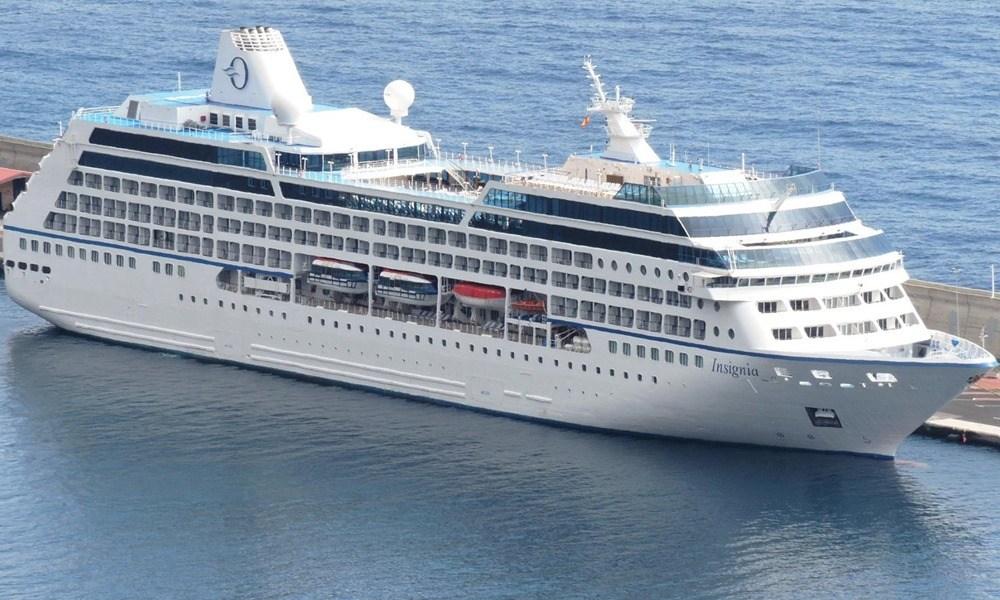 Le tour du monde en 180 jours avec Oceania Cruises