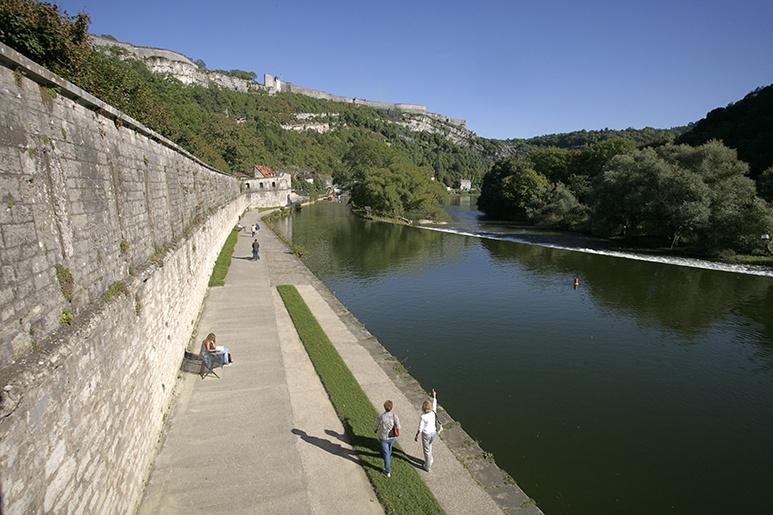 Besançon : dix ans de patrimoine et de culture
