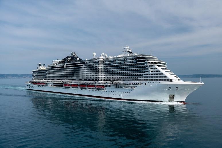 Le nouveau joyau de la méditerranée sera inauguré dans 15 jours
