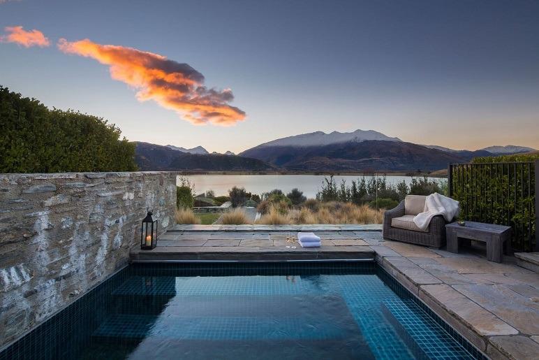 Expériences de luxe en Nouvelle-Zélande !