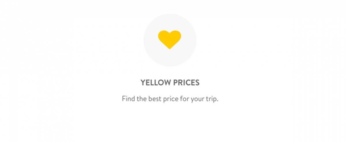 Yellow Day : Embarquer pour le Bonheur à Copenhague !