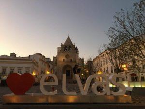 Portugal, Alentejo, Elvas