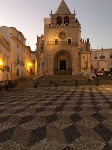 Portugal, Alentejo, Elvas, grande place