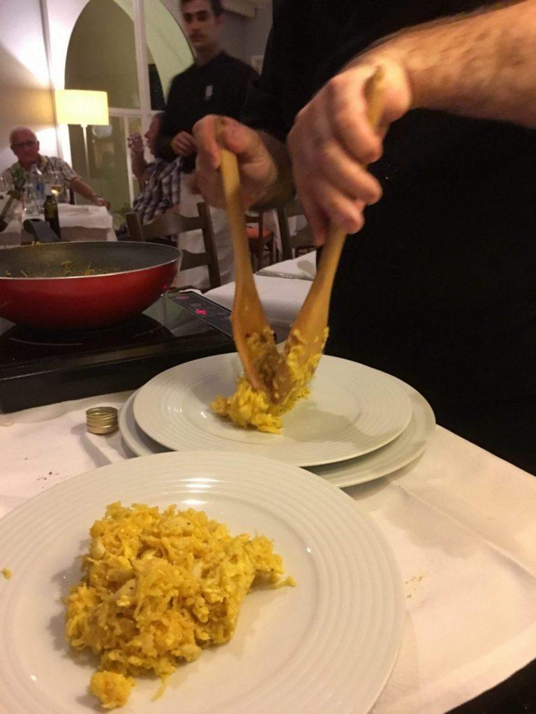 Portugal, Alentejo, Morue Dorée, Dourado