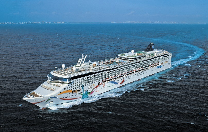 Norwegian Cruise réinvente la croisière !