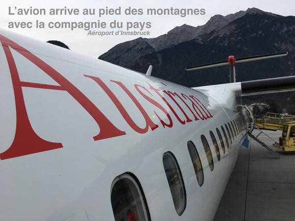 austrian, airlines, autriches, vol, avion, compangie