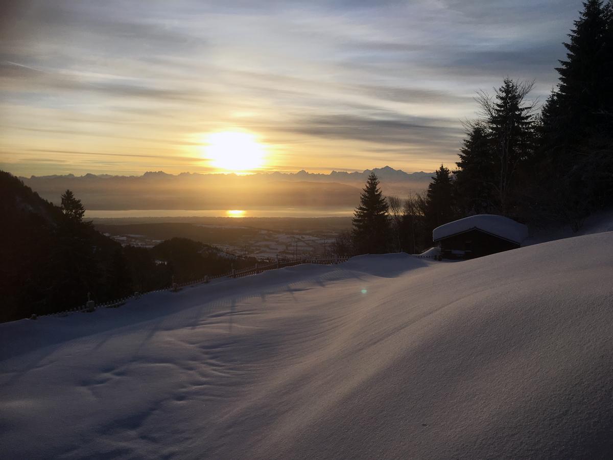 Les Montagnes du Jura™ : une destination très recherchée !