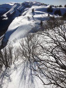 Jura, neige, piste, ski, rando, raquette