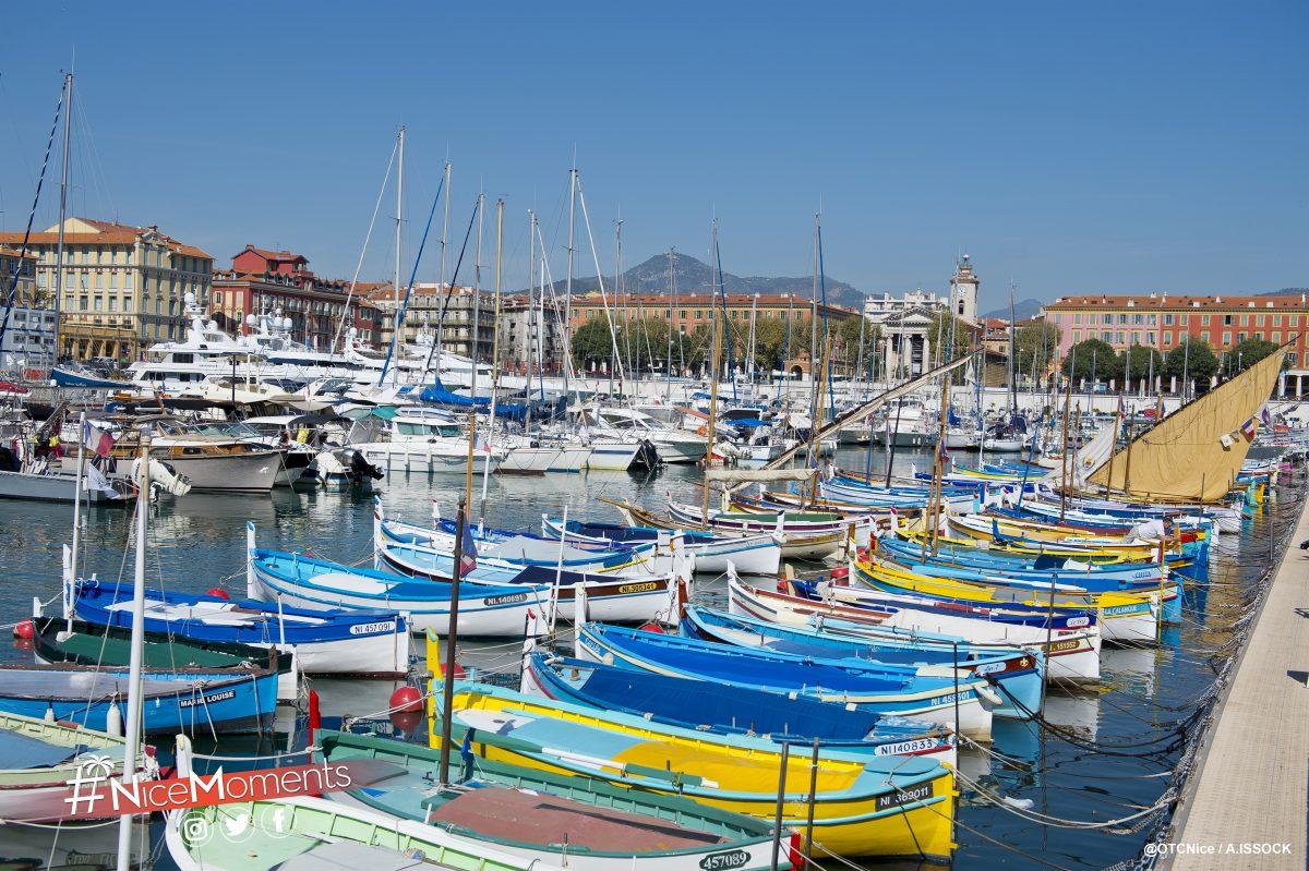 Découvrez la nouvelle collection Côte d'Azur