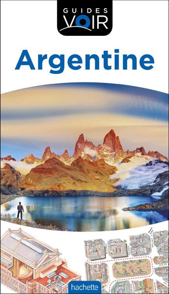 L'Argentine, guide Hachett