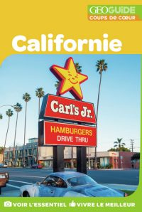 La Californie, guide