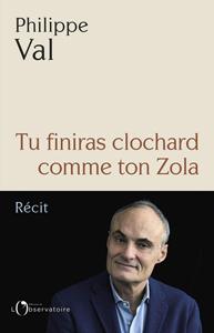 Philippe Val comme vous ne l'avez jamais lu