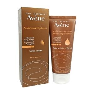 Autobronzant hydratant Avène