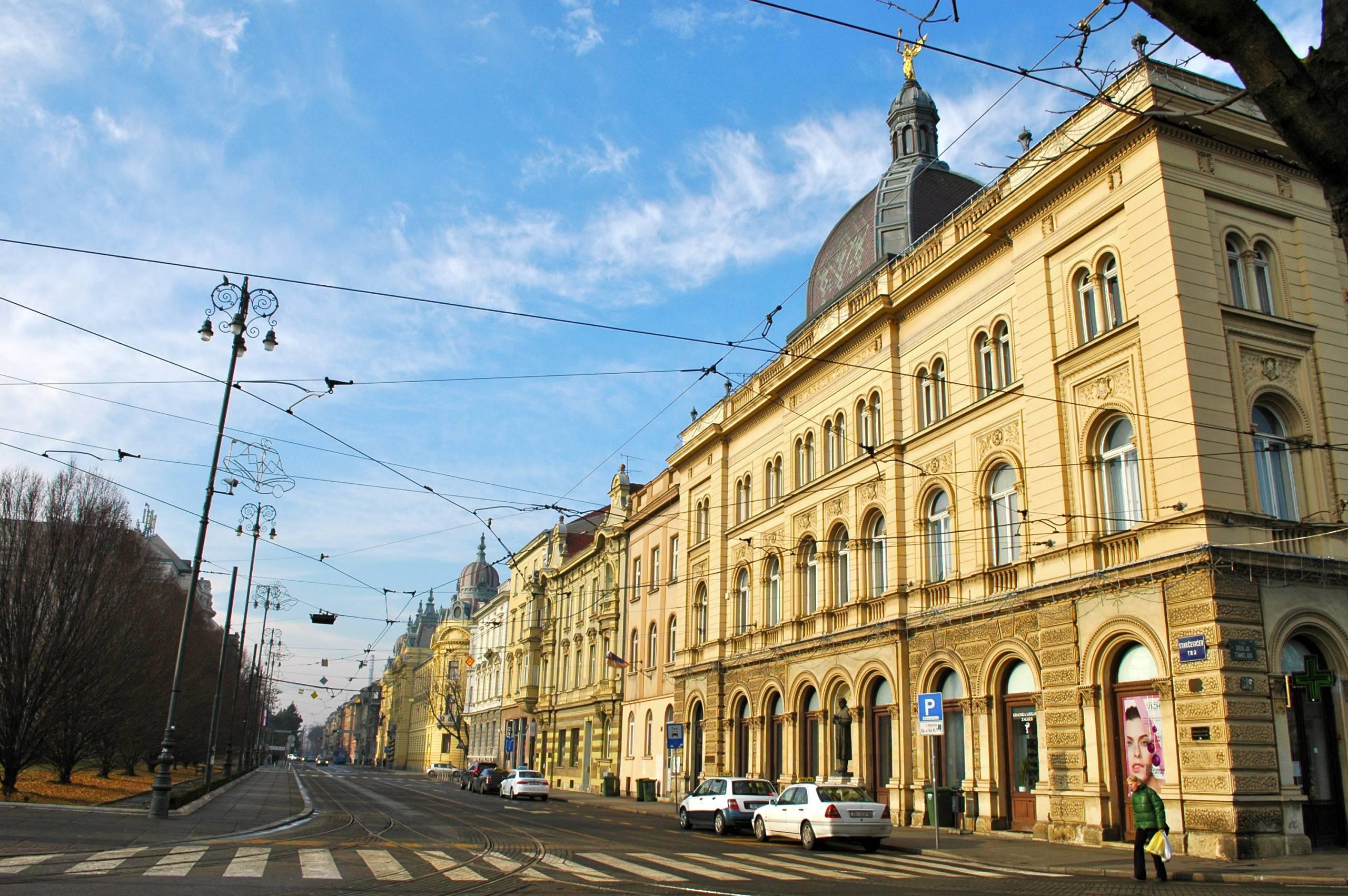 Zagreb et la Croatie «simplissime» avec le guide hachette!