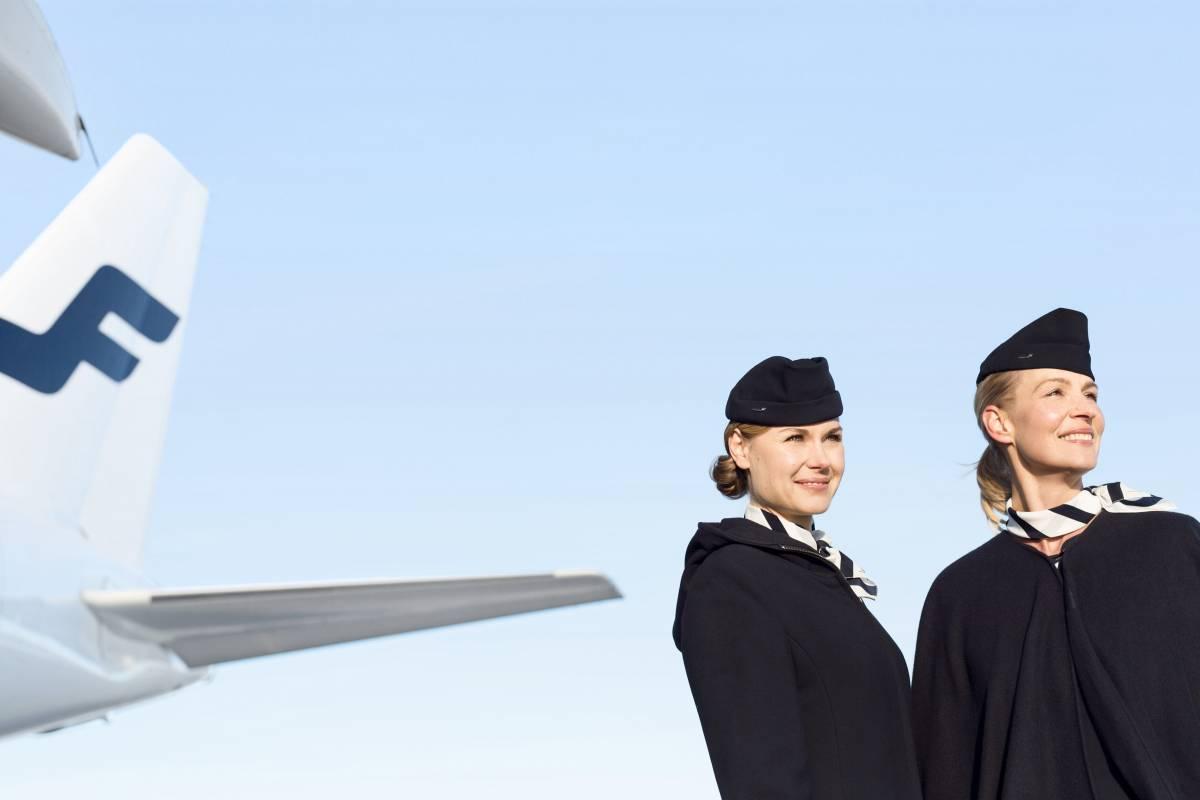 Finnair renforce ses fréquences vers Pékin en Chine