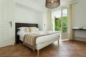 Chambre Madame Vacances à Sainte-Maxime