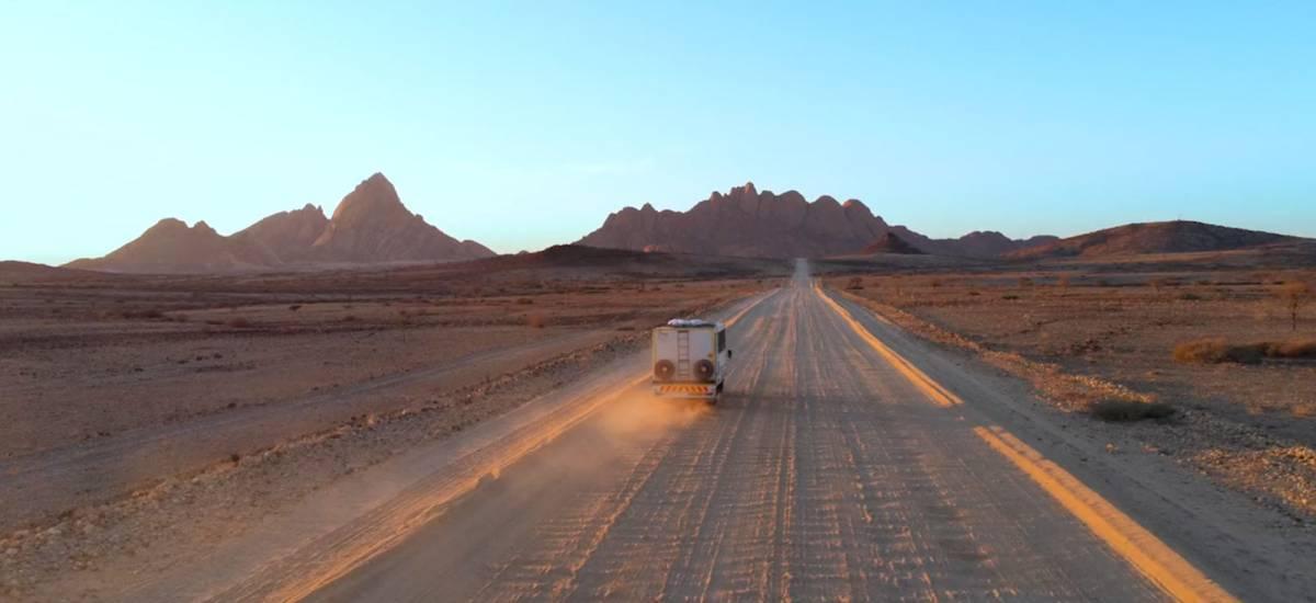 Des voyages originaux chez Nomade Aventure