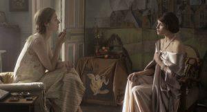 Vita & Virginia, un film de Chanya Button