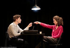 L'Étrange affaire de Lucas Andrieu et d'Emma Baudoux