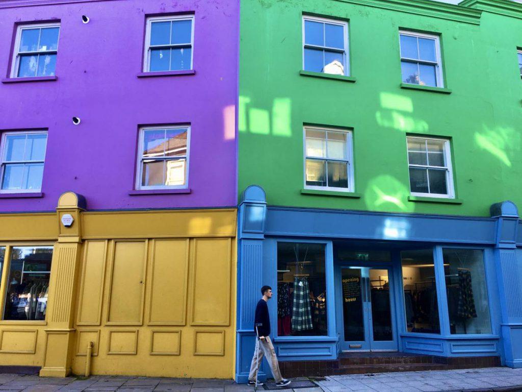 Folkestone, england, Creative Coast