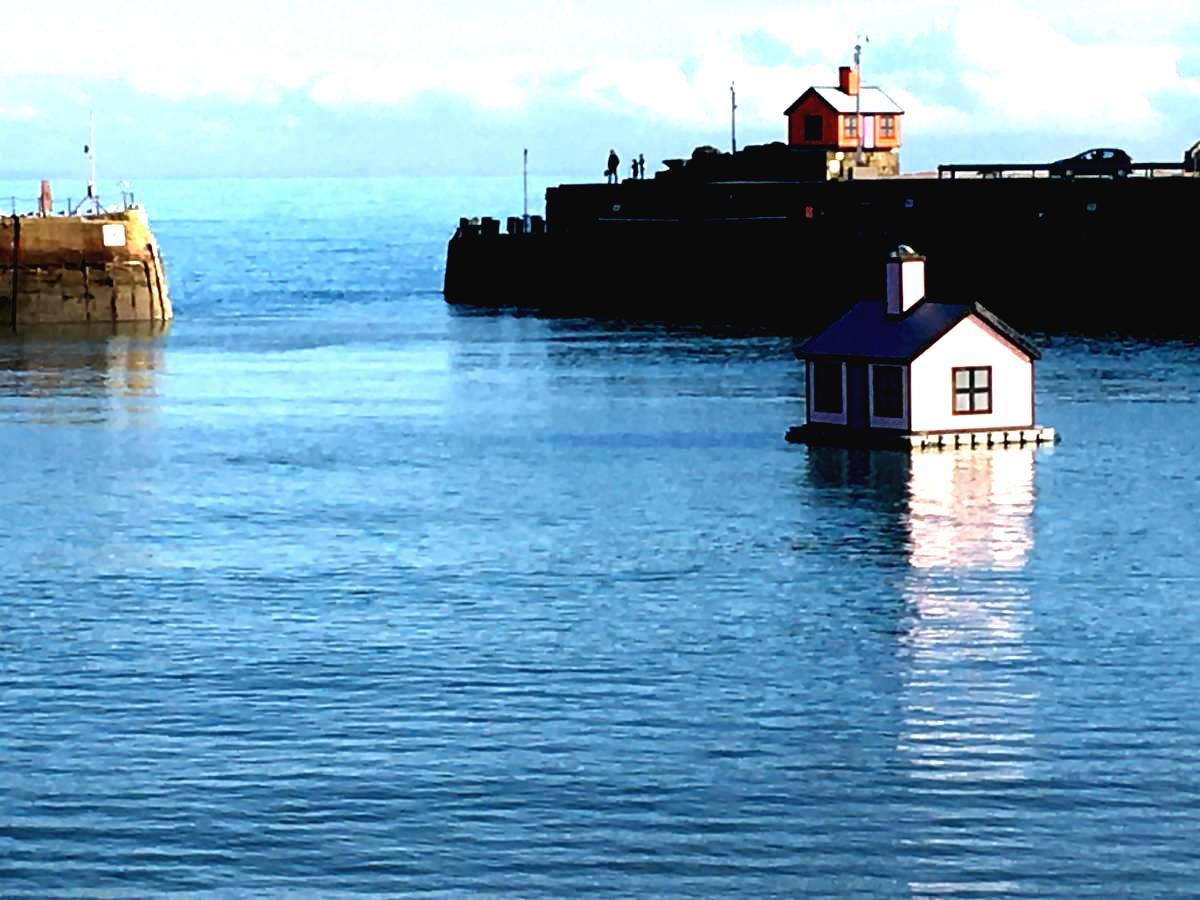 Folkestone, première étape de l'England's Creative Coast