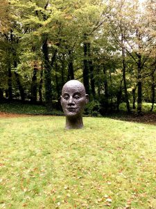Creative Coast cass sculpture fondation